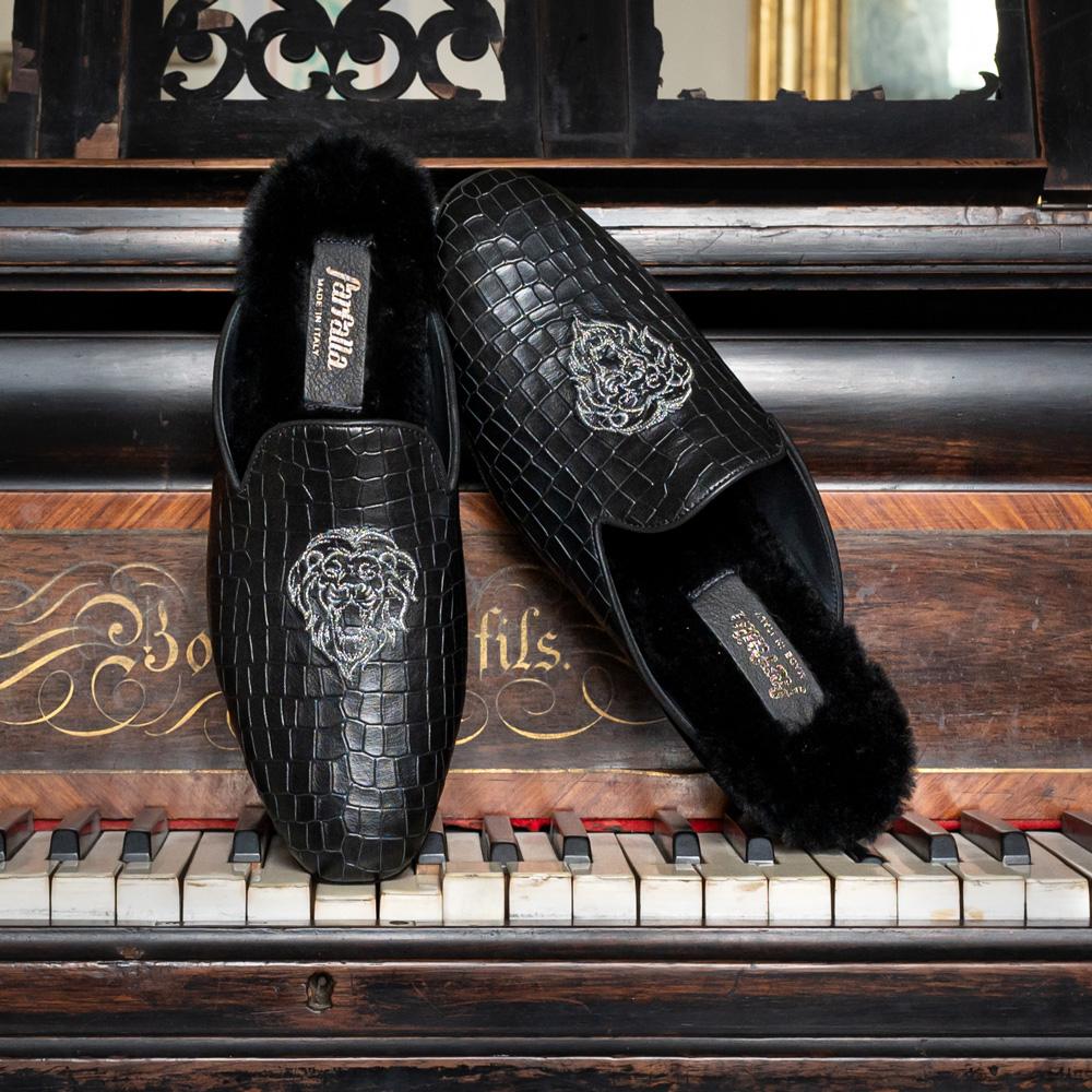 Nuova collezione SS21 - Farfalla italian slippers